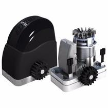 Automatizador Motor Portão Deslizante Sem Cremalheira Rcg