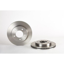Discos Brembo (d) Ford F-150 Lariat, 4wd 97-98