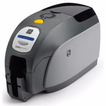 Impresora De Carnets Zebra Zxp32.