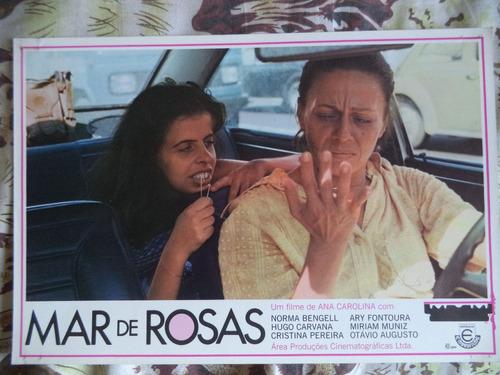 Resultado de imagem para mar de rosas filme