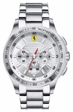 6b632f6c949 Relógio Ferrari Scuderia Ferrari Masculino Original - R  1.599