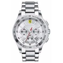 Relógio Ferrari Scuderia Ferrari Masculino Original