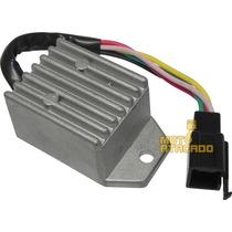 Regulador Retificador Xl 250r / Xlx 250 / Xlx 350 Servitec