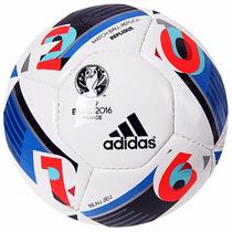 Balon De Futbol Uefa Eurocopa 16 Glider No 5 Adidas Ac5419