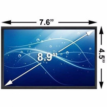 Pantalla Led 8.9 40 Pines Acer Aspire One Zg5 A150 Zg3 A110