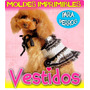 Moldes Imprimibles Vestidos Ropa Para Perros - Patrones