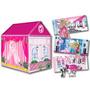 Barbie House Casita De Juegos