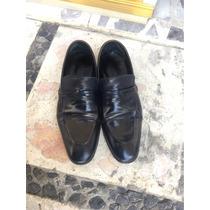 Zapatos Michel Domit Azules