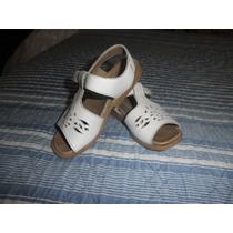 Sandalias Junior Para Niñas Talla 25
