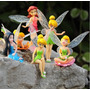 Tinkerbell Hadas Disney Set 6 Pcs Nuevo<br><strong class='ch-price reputation-tooltip-price'>$ 9.000</strong>