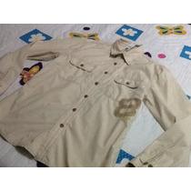 Gap Camisa Casual Para Caballero
