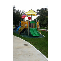 Juegos Parques Infantiles Y Mobiliario De Exterior