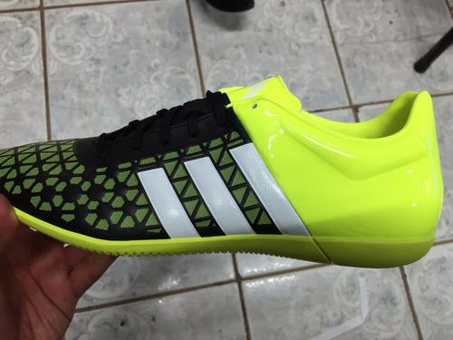 bbe52b0ade95d Compre 2 APAGADO EN CUALQUIER CASO tenis adidas 2015 futbol Y ...
