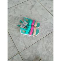 Sandalias Hermosas Para Las Niñas Consentidas De La Casa
