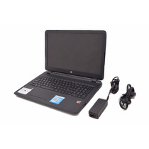 Laptop Hp 15 Core I5 Amd A8 2,4ghz 8gb Ram 750gb Hdd Tienda