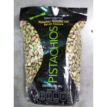 Wonderful Pistaches Tostados 380g