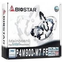 Tarjeta Madre Biostar P4m900-m7 Fe