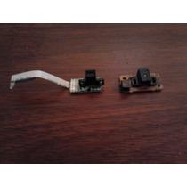 Sensor Del Carro, Reloj Impresora Epson T20 T22 Tx130 Nx
