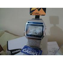Ultra Raro Casio Game Gm-401 Blue 1980 10 20 30 40 301 401