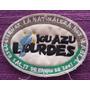Parche Boy Scout - Insignia Campamento Anual 2001