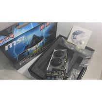 Placa De Video Msi Radeon R5770 Hawk 1gb Gddr5 Semi-nova