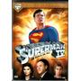 Dvd Superman 4 -em Busca Da Paz /orig /dublado /usado