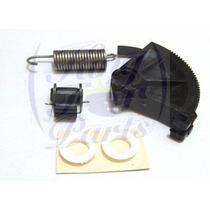 Kit Catraca Pedal Embreagem Original Escort / Verona 1989/91
