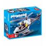 Playmobil City Action Helicoptero 5916 Punto Bebe