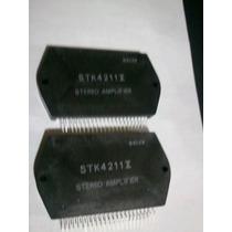 Stk4211 Salida De Audio