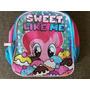 Mochila My Little Pony Pinkie Pie Jardin