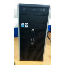 Pc De Escritorio Hp Dc5800 Microtower