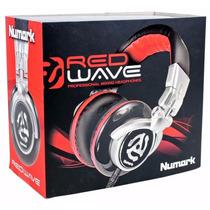 Audífonos Numark Red Wave Originales Sellados