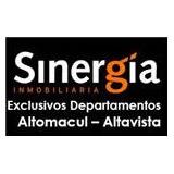 Exclusivos Departamentos Altomacul Altavista