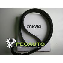 Correia Dentada Peugeot 306 E 405 2.0 8v - Peçauto