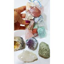 Pedras Brutas:drusas/ametista/geodo/pirita/cristal/quartzos