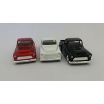 Chevy Stepside Pick Up - 1955 -1:32 (valor Unitário)