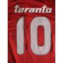 Números Independiente 2006-2008 Original Y Oficial Umbro