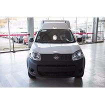 Fiat Fiorino Evo Gnc 1.4 0km, Anticipo: $45.000 O Usado