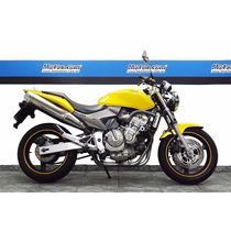 Moto Honda Cb 600f Hornet 2006 Com Acessórios - Motos.com