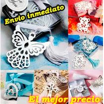 Separador Libros, Separadores Angelito, Cruz, Corazon, Osos