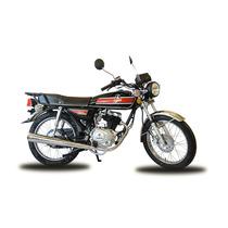 Moto Sapucai Clasica 125 Cc Negro Negra Zanella 0km 2016