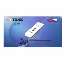 Modem 4g E 3g Telsec Ts-1k6 Huawei Oi Nextel Vivo Claro Tim