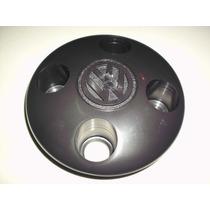 Calota De Centro Roda Modelo Gol / Passat / Alfa Blawer