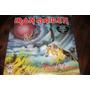 Iron Maiden - Flight Of Icarus/the Trooper 2ep Uk Ltd Ed Ex+