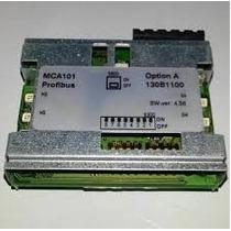 Tarjeta De Comunicación Profibus Mca101 Fc Variador Danfoss