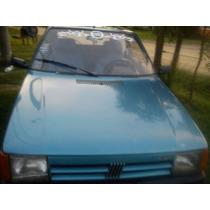 Fiat Uno Año 89