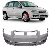 Parachoque Dianteiro Fiat Stilo Ano 2008 2009 2010 2011