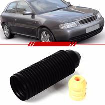 Kit Batente Dianteiro Audi A3 A4 2000 99 98 97 96 1996 A 00