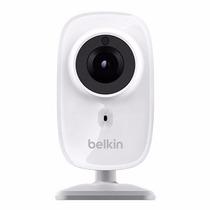 Cámara Hd Ip Inalámbrico De Belkin Netcam F7d7602