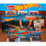 Pista Hot Wheels Loop And Drift Mas Un Carrito